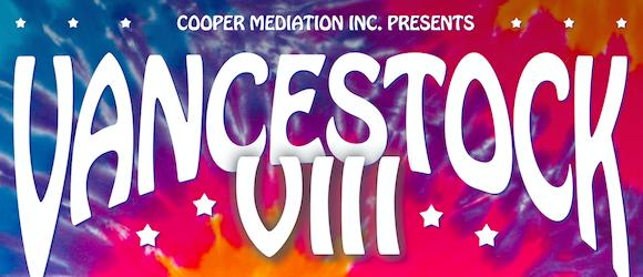 Vancestock 8 Banner